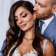 Wedding photographer Natalya Pchela (NataliaPchela). Photo of 25.08.2016