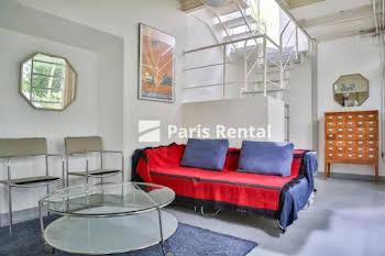 Maison meublée 4 pièces 96 m2