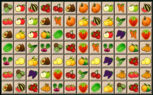 Onet New Fruits 2016 - náhled