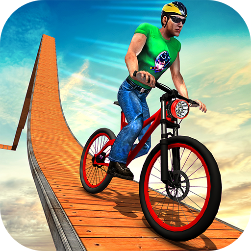 Impossible BMX Bicycle Stunts file APK for Gaming PC/PS3/PS4 Smart TV