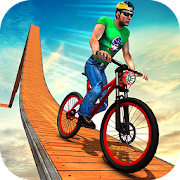 Game Impossible BMX Bicycle Stunts APK for Windows Phone