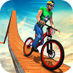 Impossible BMX Bicycle Stunts Icon