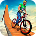 Impossible BMX Bicycle Stunts icon