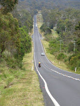 Photo: Year 2 Day 166 - Long Hill Ahead #2