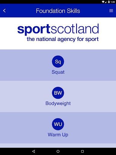 sportscotland  screenshots 9
