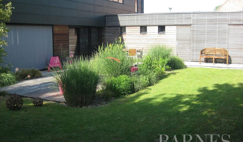 Maison avec piscine Wasquehal
