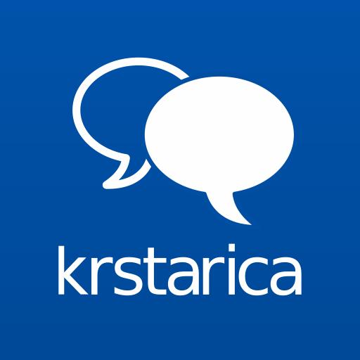 Android aplikacija Pričaonica Krstarice - upoznavanje i druženje