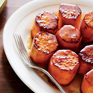 Sweet Potato Soldiers