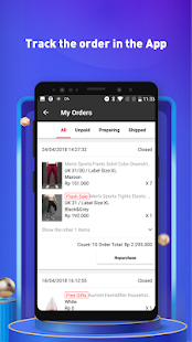 App Jollychic-Online Shopping Mall for A New Lifestyle APK for Windows Phone