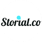 Storial.co - Baca Novel Gratis