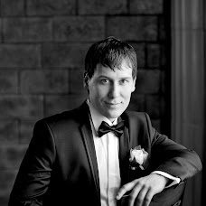 Wedding photographer Aleksey Koza (Halk-44). Photo of 27.02.2018