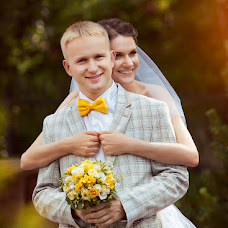 Wedding photographer Aleksey Semenov (lelikenig). Photo of 04.10.2013