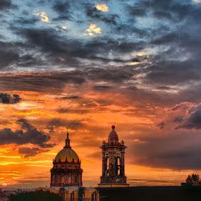 mexico by Jim Knoch - Landscapes Sunsets & Sunrises