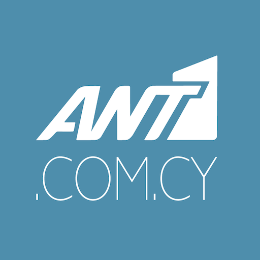 ANT1 com cy - Apps on Google Play