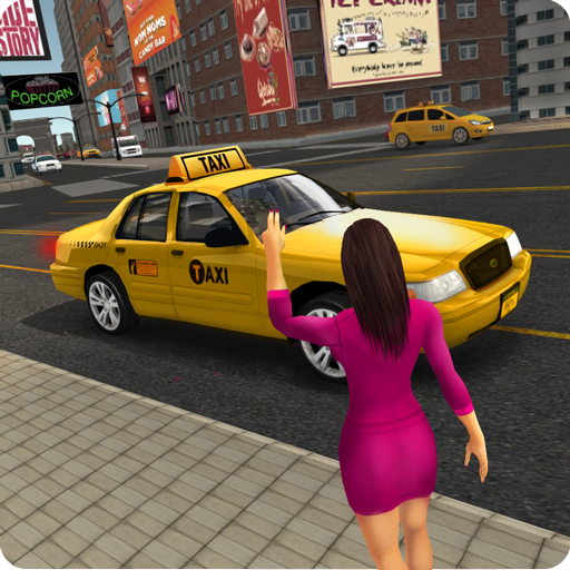 Township Taxi Game file APK for Gaming PC/PS3/PS4 Smart TV