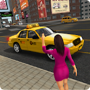 Game Township Taxi Game APK for Windows Phone