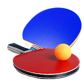 Ping Pong 3d Table