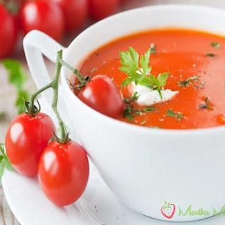Tangy Tomato Soup