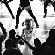 Wedding photographer Lena Valena (VALENA). Photo of 25.12.2017