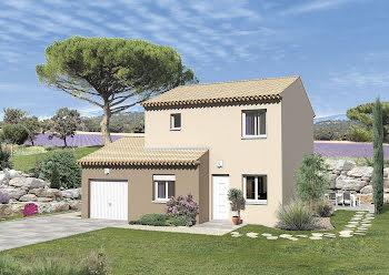 maison à Saint-Didier (84)