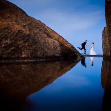 婚礼摄影师Chen Xu(henryxu)。12.05.2017的照片