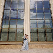 Wedding photographer Polina Pomogaybina (Pomogaybina). Photo of 11.01.2019