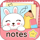 Niki: Cute Notes App Android APK Download Free By Webelinx Love Story Games