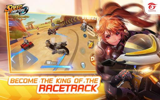 Garena Speed Drifters 1.10.3.13624 app download 2