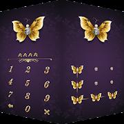App AppLock Theme Butterfly APK for Windows Phone