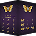 AppLock Theme Butterfly icon