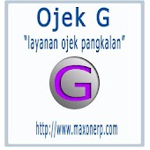 Sample App Ojek G