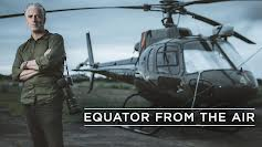 Equator from the Air