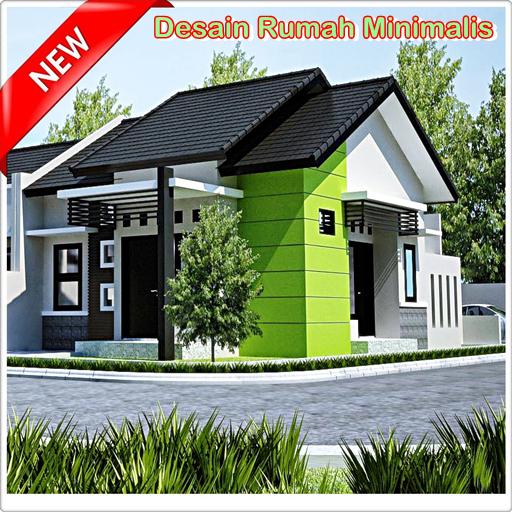 Desain Rumah Minimalis Baru