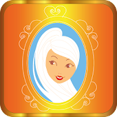 Beauty Magic Mirror