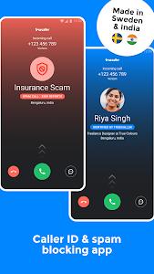 Truecaller: Caller ID, spam blocking & call record 11.23.8 (Pitch Dark) (Premium) (Gold)