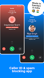 Truecaller: Phone Caller ID, Spam Blocking & Chat Screenshot