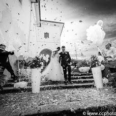 Wedding photographer Andrea Cataldo (cataldo). Photo of 09.03.2016