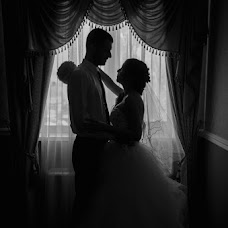 Wedding photographer Aleksandr Stasyuk (Stasiuk). Photo of 26.06.2017