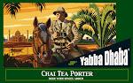 JP's Yabba Dhaba Chai Tea Porter