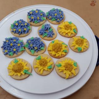 Orange Scented Sugar Cookies Recipe