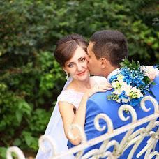 Wedding photographer Ellen Bem (Senjab). Photo of 30.03.2017