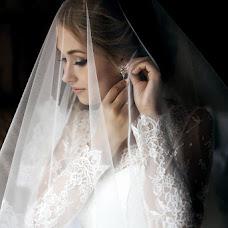 Wedding photographer Mikhail Simonov (simonovM). Photo of 09.11.2016