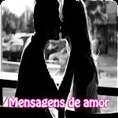 Mensagens de amor português