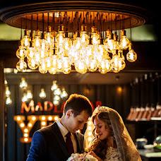 Wedding photographer Denis Shmigirilov (noFX). Photo of 19.09.2017