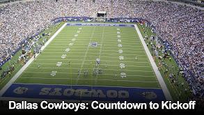 Dallas Cowboys: Countdown to Kickoff thumbnail