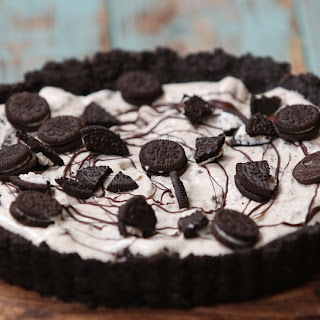 No Bake Oreo Pie Recipes.