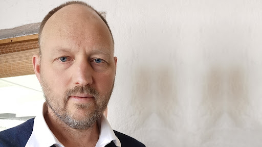Roger Koch, Personalisation Programme Manager, Clicks