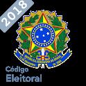 Código Eleitoral 2018 - Legislação icon