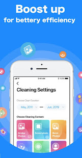 Phone Master Cleaner - App Clean Master & Booster