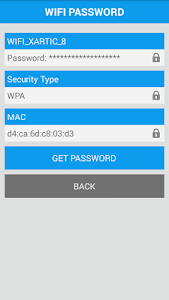 FREE WIFI PASSWORD KEYGEN screenshot 1